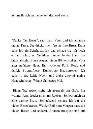 happy end kurzgeschichte