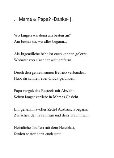 Gedichte papa danke – Frohe Weihnachten in Europa