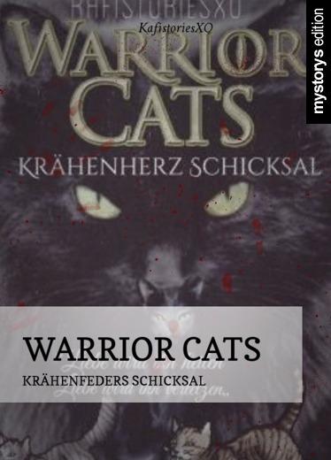 Warrior Cats Rindengesicht
