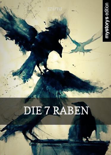 7 Raben
