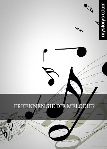Erkennen Sie Die Melodie
