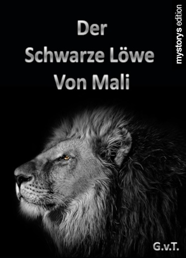 Schwarze Löwe