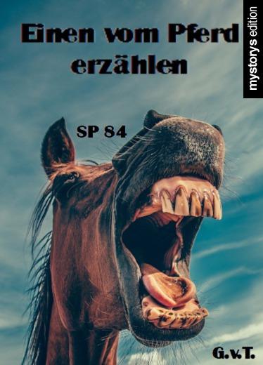 Was Vom Pferd Erzählen