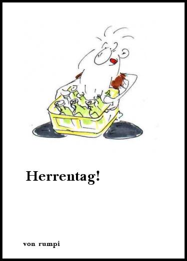 Herrentag gedicht Tanneneck: Gedichte