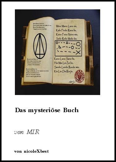 Mysteriöse Bücher