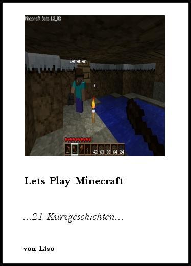 welt minecraft weg